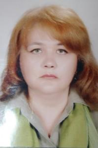 Павлюк Ірина Іллівна