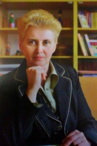 Піцик Олена Миколаївна