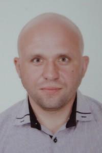 Скляр Віталій Леонідович