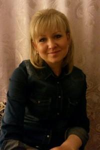Сторожук Олена Сергіївна