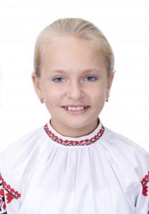 Берестяна Марія 4-Б