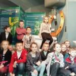 Екскурсія до музею води